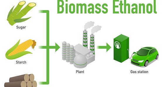 Biofuels—Looking to New Generations to Come On-Stream