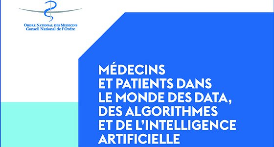 Health and Artificial Intelligence: On the French Medical