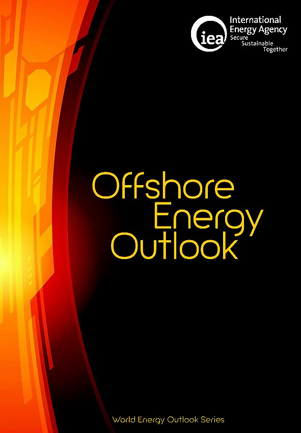 Offshore Energy Outlook