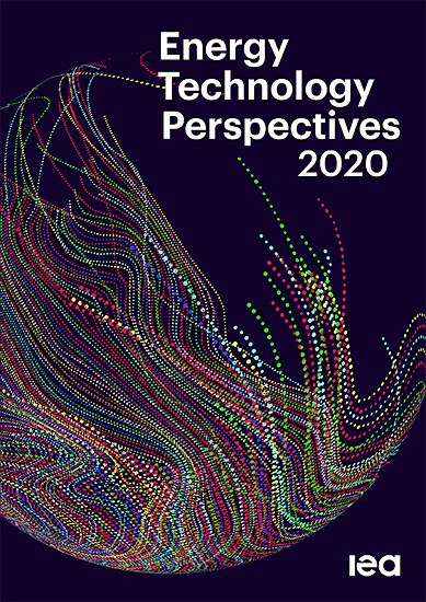 Energy Technology Perspectives 2020