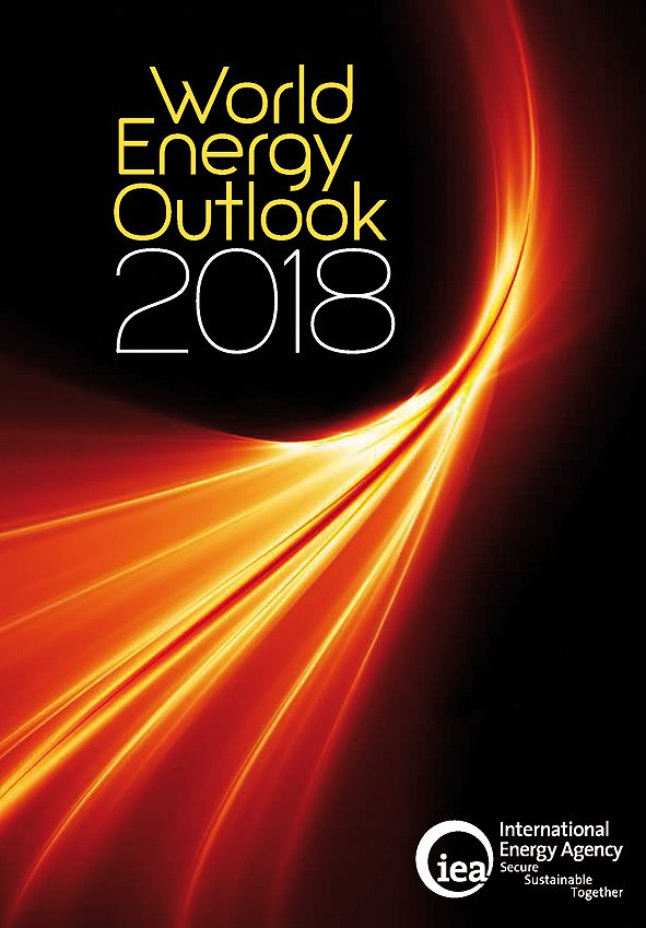 World Energy Outlook 2018