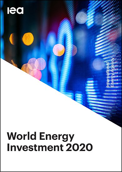 World Energy Investment 2020