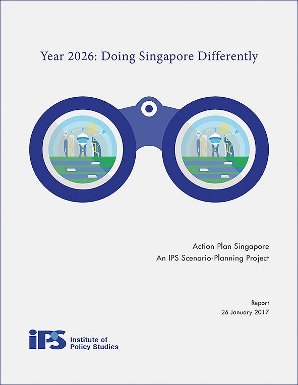 Year 2026: Doing Singapore Differently