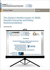 The Eastern Mediterranean in 2020: Possible Scenarios and Policy Recommendations