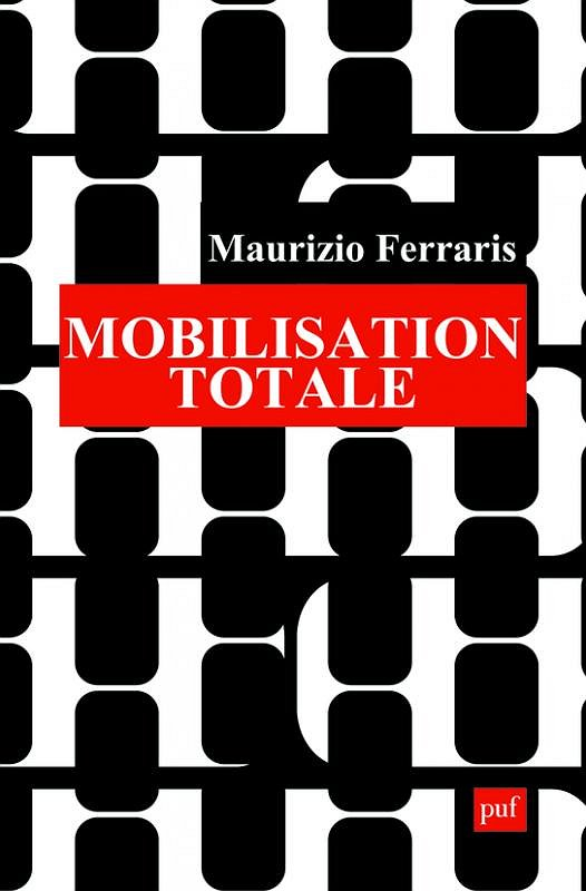 Mobilisation totale. L'appel du portable