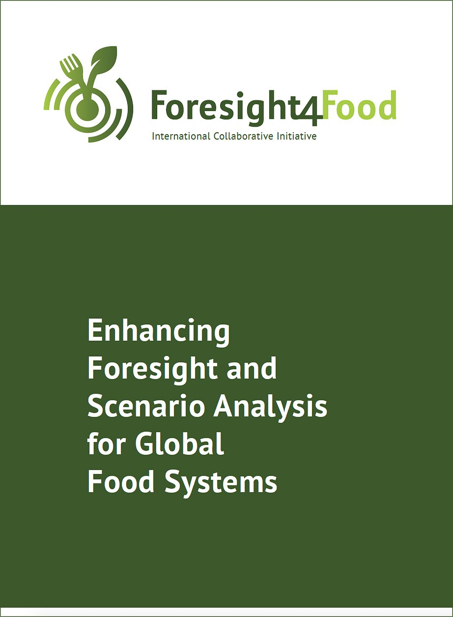 Foresight4Food