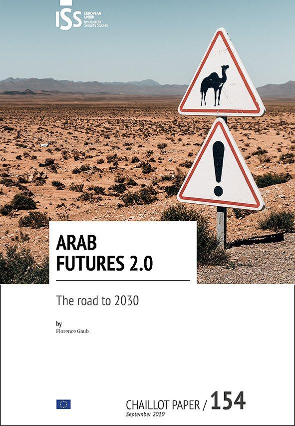 Arab Futures 2.0: The Road to 2030