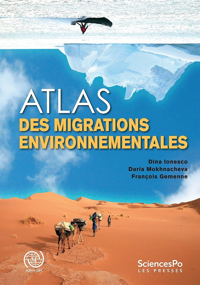 Atlas of Environmental Migrations