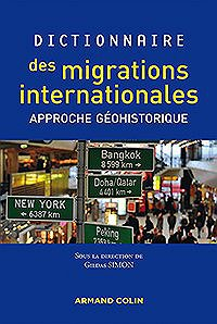 The Dictionary of International Migrations