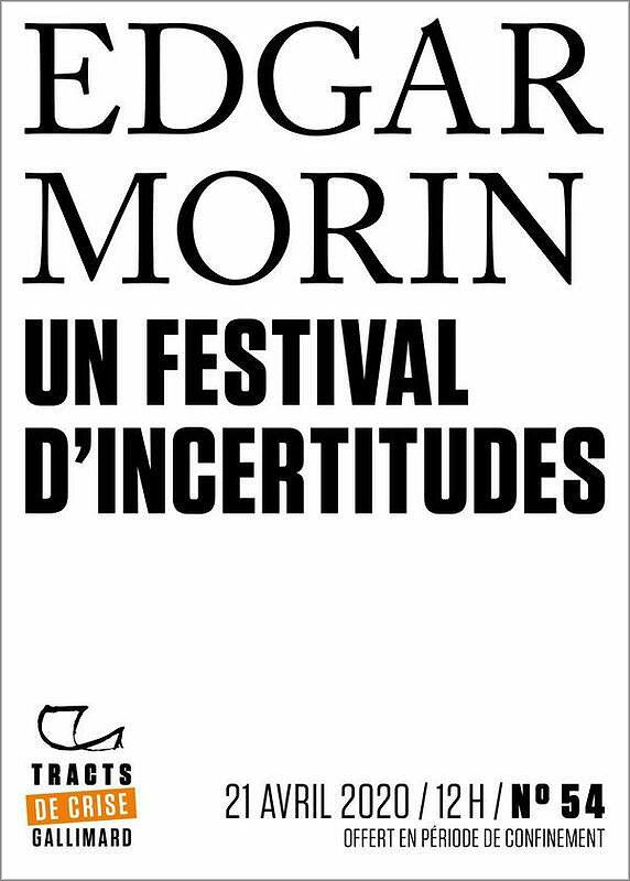 Un Festival d'incertitudes