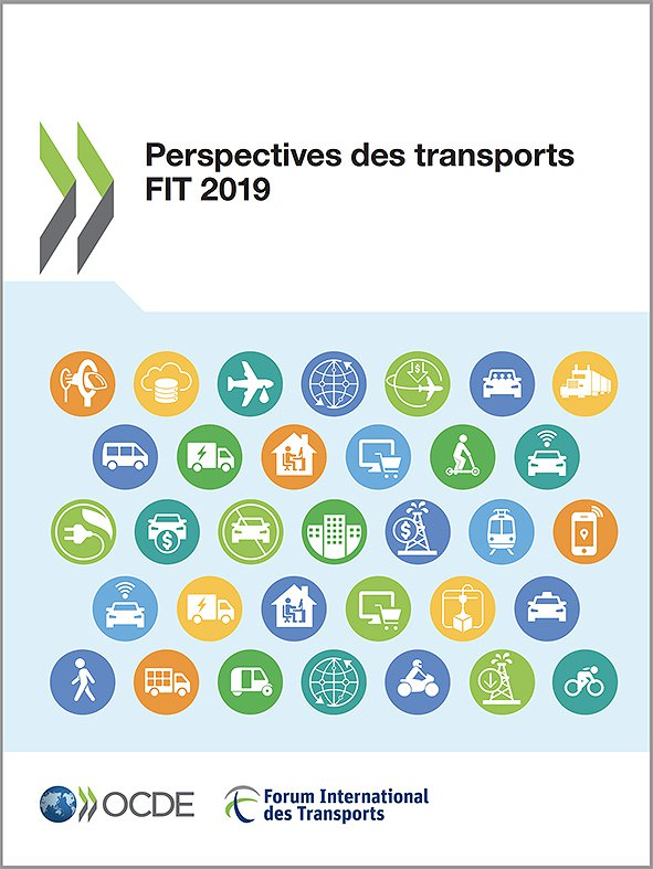 Perspectives des transports FIT 2019