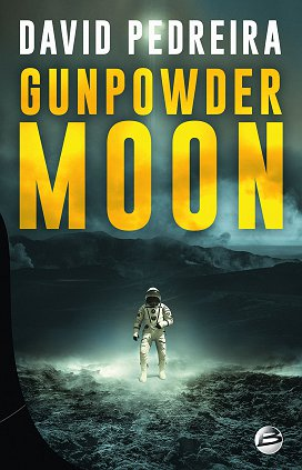 Gunpowder Moon