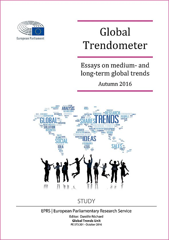 Global Trends 2025 a Transformed World and National Security StrategyEssay
