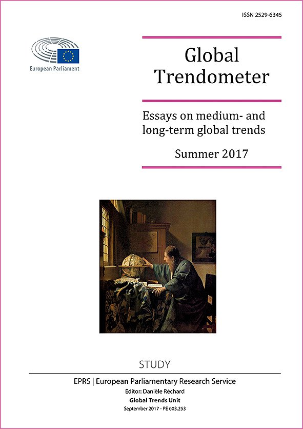 Global Trendometer: Essays on Medium- and Long-term Global Trends. Summer 2017