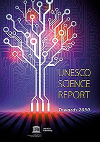UNESCO Science Report: Towards 2030