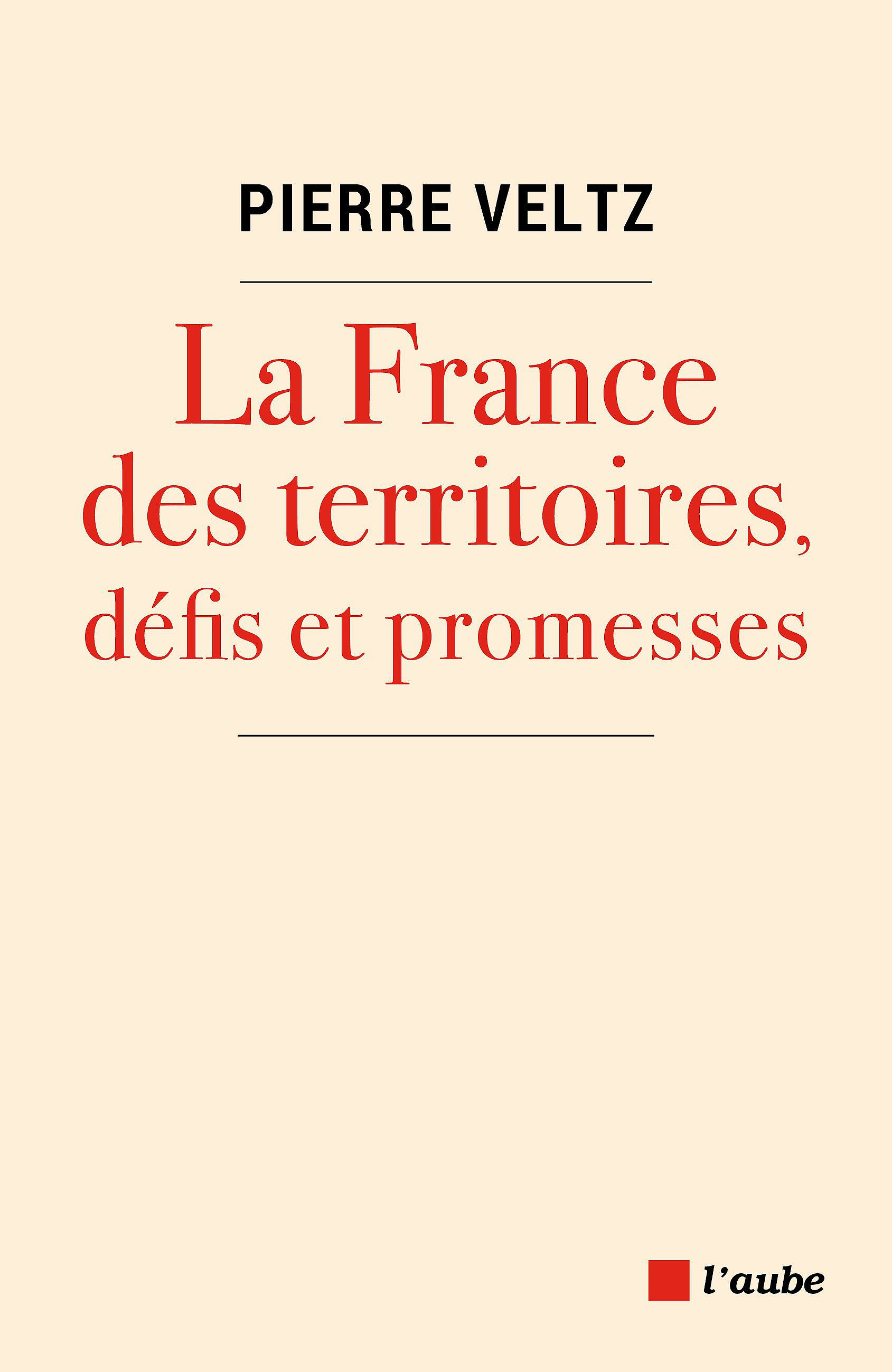 France's territories,challenges and promises