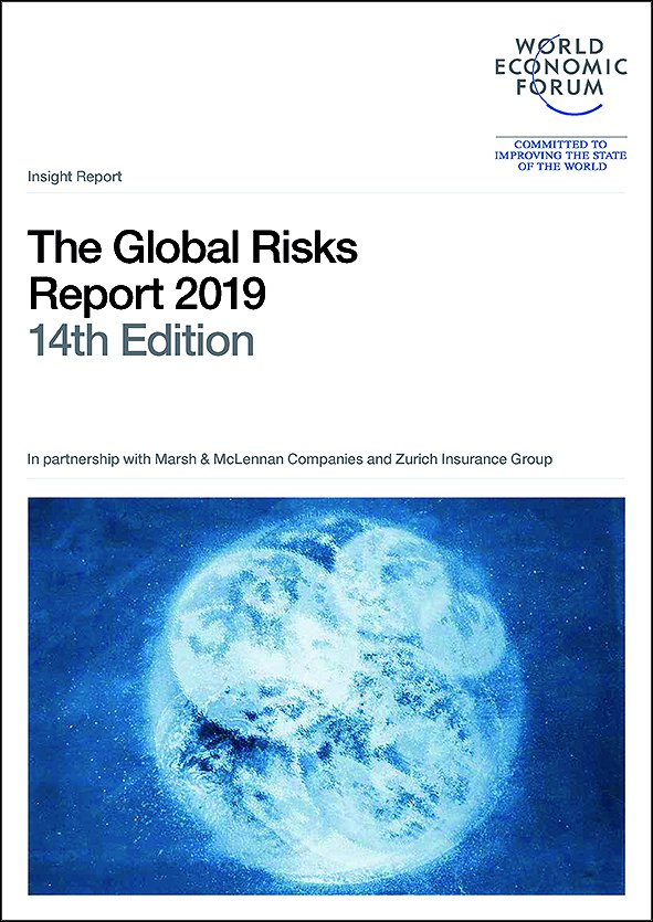 The Global Risks Report 2019: 14th Edition