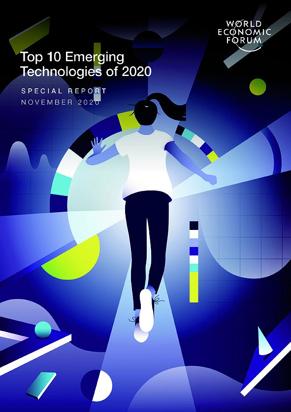 Top 10 Emerging Technologies of 2020: Special Report
